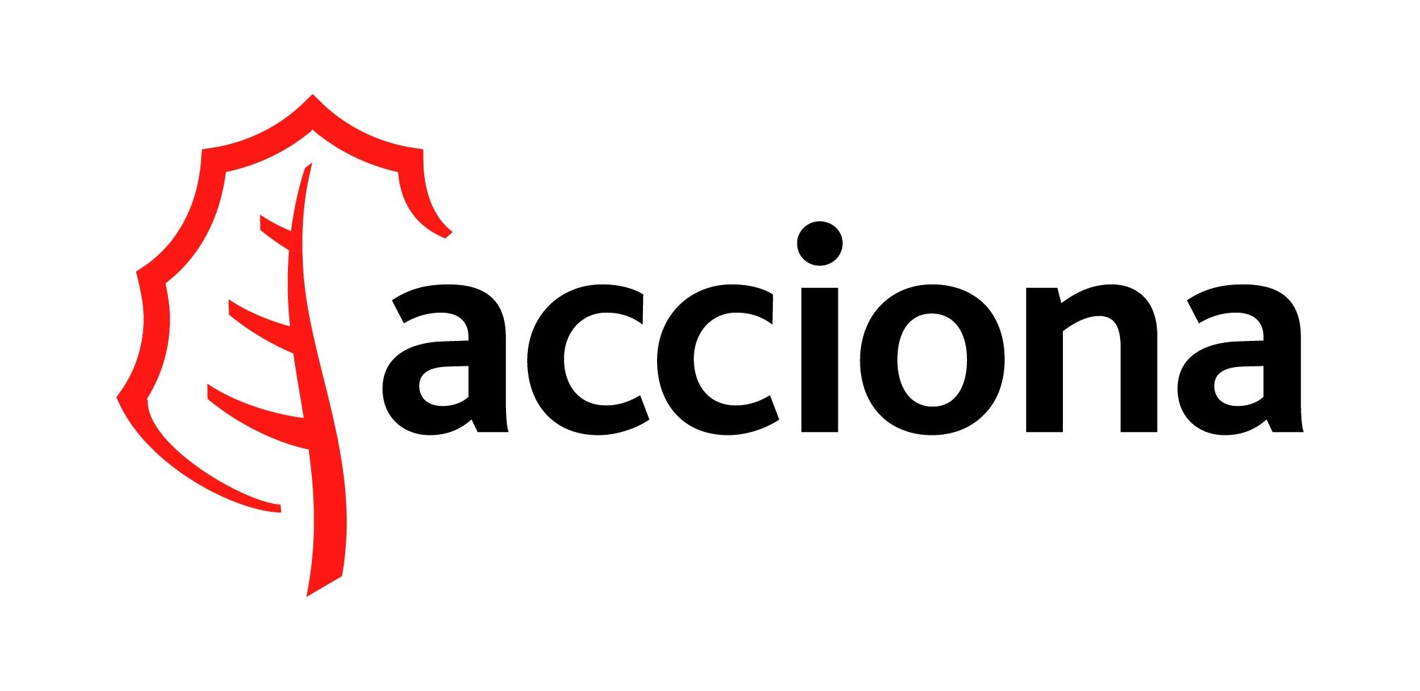 Primaxis Acciona case study logo